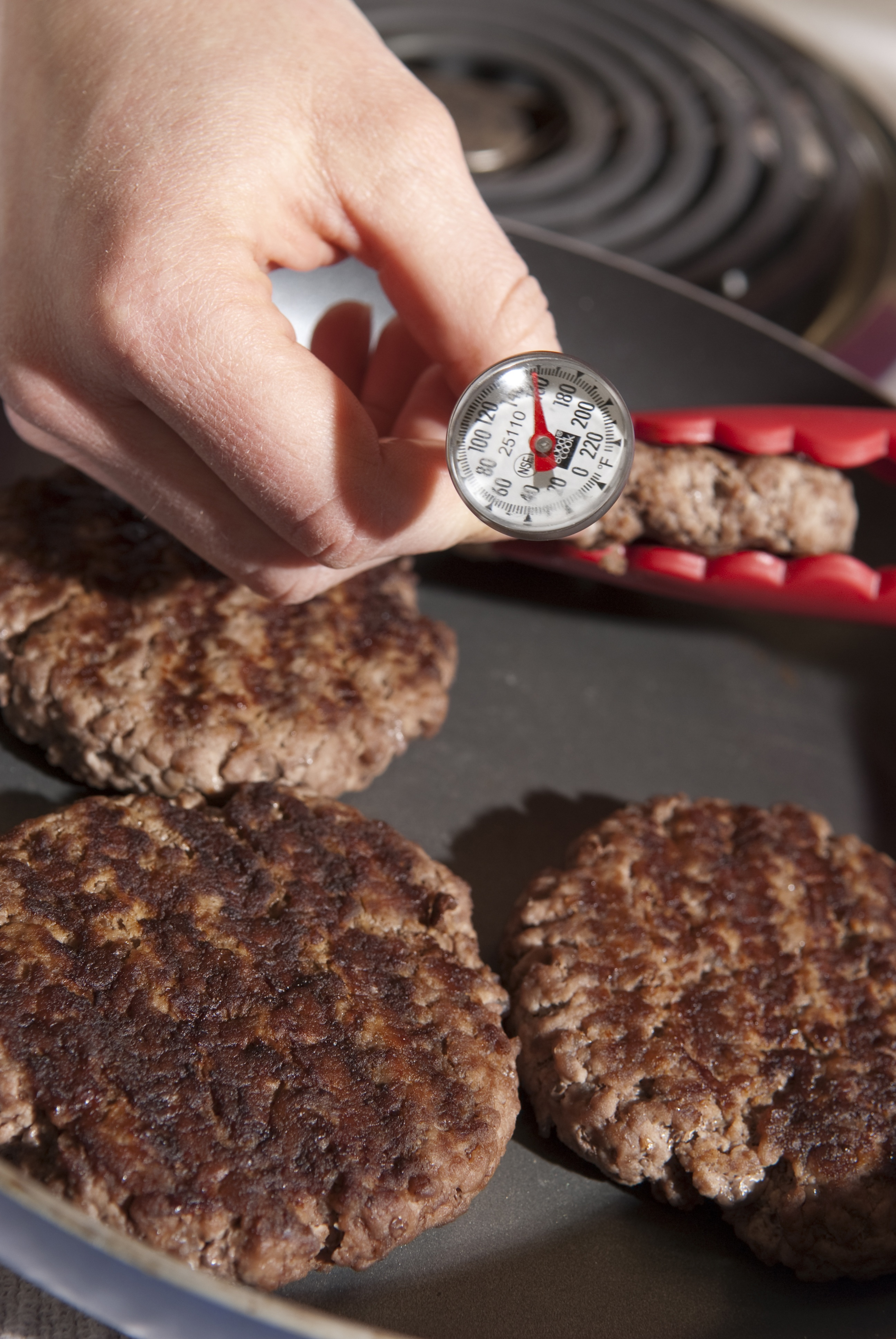 How to cook minced meat patties 37
