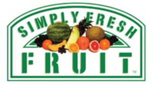 Simply Fresh Fruit logo