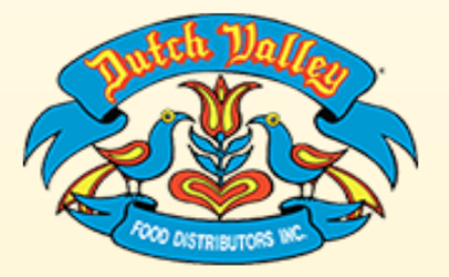 logo Dutch Valley Foods