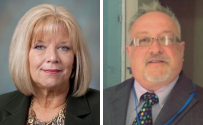 Patricia Wester and Robert Thrash are scheduled as the instructors for the auditor training course at the Food Safety Summit.