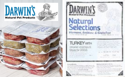 Fda Gives Darwins Pet Food Owners 15 Days To Clear Up Issues Food